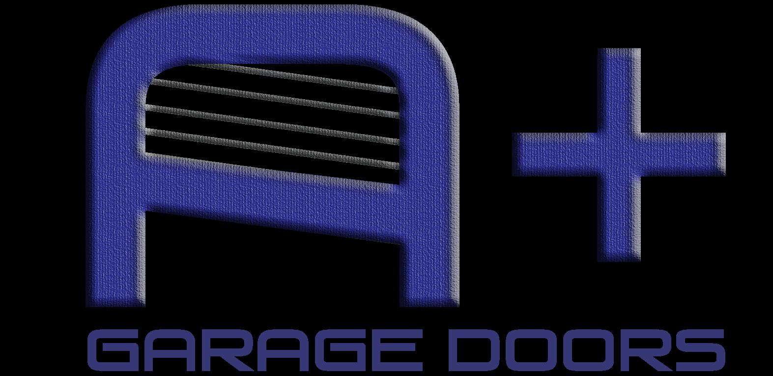 A Plus Garage Doors & Garage Door Repair Blog