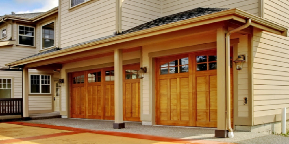 A Plus Garage Doors Repair What You Need to Know About Replacing Your Garage Door